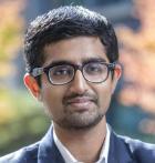 Photo of Abhishek Nagaraj