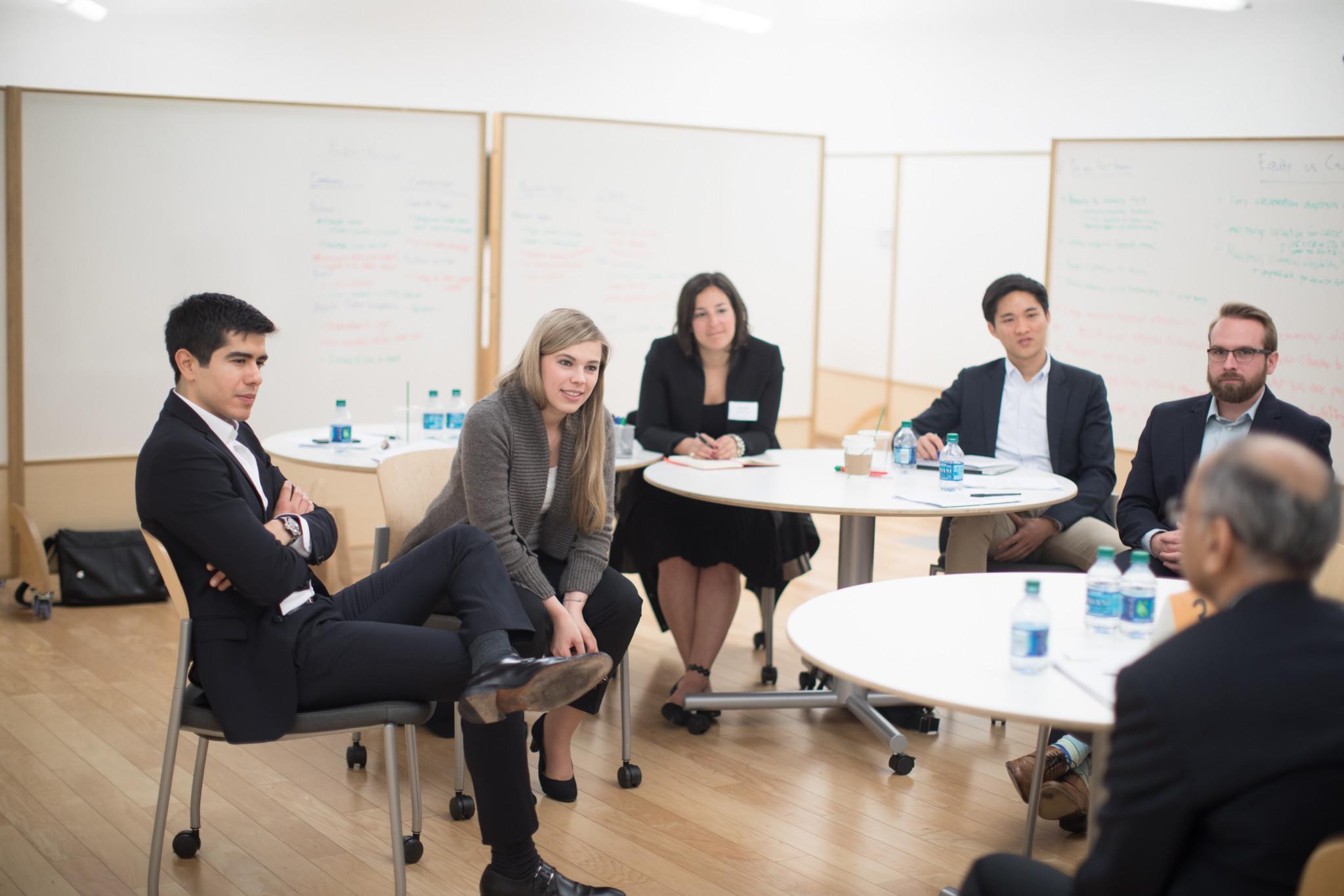 Taking Care to Prepare Leaders: Lessons in Leadership Development from DaVita Kidney Care