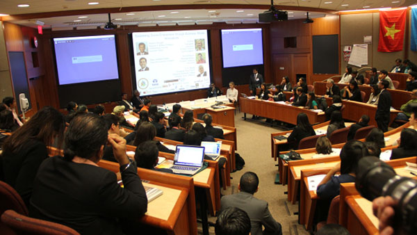 Cautious Optimism: A Recap of the Harvard India Conference