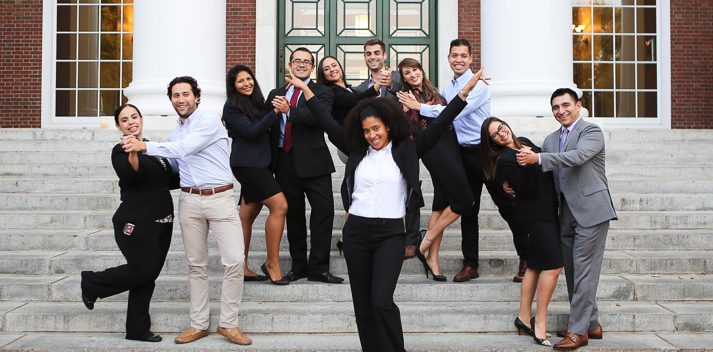 Meet the Latino Student Association