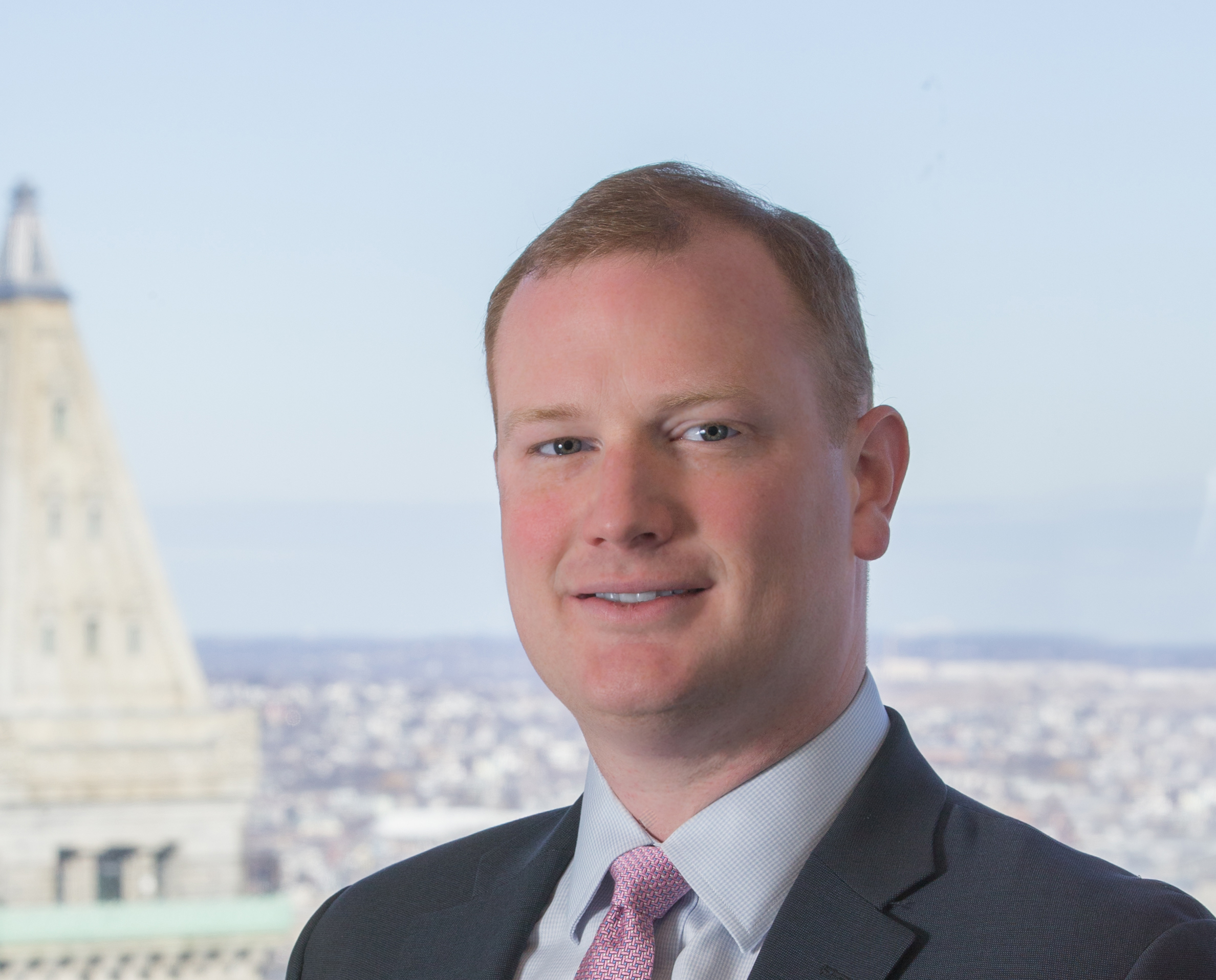 Why I Love My Job: Jerry Murphy at The Davis Companies