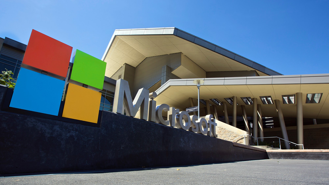 Why We Recruit: Microsoft