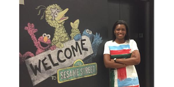 Meet HBS Leadership Fellows: Verdell Walker, Sesame Workshop