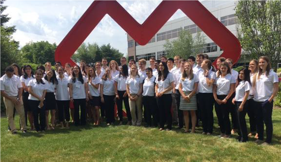 Why We Recruit: CVS Health