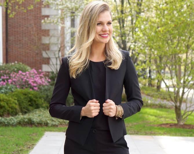 Why I Love My Job: Sierra Smith Talks Her Fashion Startup Internship