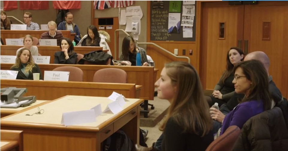 How to Partner With a Student Club: Join a Club Panel